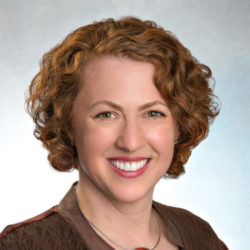 HADINE JOFFE, MD, MSc