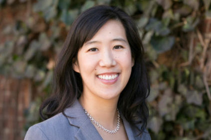 The Connors Center Hosts Laura Huang, PhD