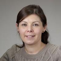 Introducing Our Scientific Director, Primavera Spagnolo, MD, PhD
