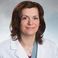 Vasela Kovacheva, MD